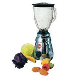 BLENDERS - POLYCARBONATE CONTAINER - TV-800 P
