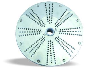 V,Z and PZ: DISCS FOR GRATING AND FRAYING
