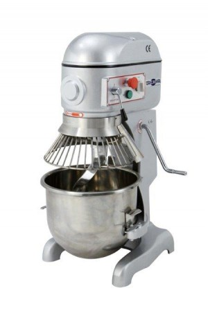 PLANETARY MIXERS - WITHOUT HUB ATTACHMENT - BM-20 AT