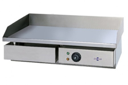 ELECTRIC GRIDDLES, FLAT, PLE-L-550