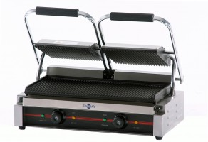 ELECTRIC GRILLS WITH COVER
