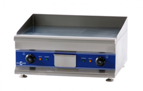 ELECTRIC GRIDDLES, FLAT MIRROR, PLE-600 CD