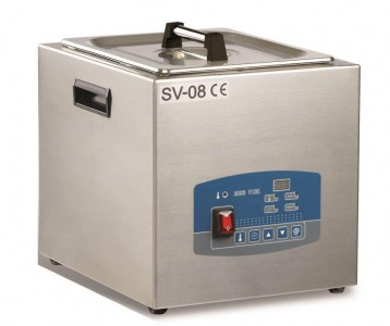 COOKERS SOUS VIDE CSV-08