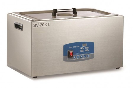 COOKERS SOUS VIDE CSV-20