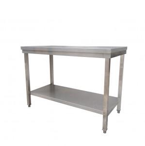 CENTER TABLES WITH A SHELF - MEC