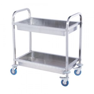 CARTS AND TROLLEYS, COLLECTING CART, CR-9550/2