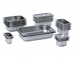 PERFORATED PANS