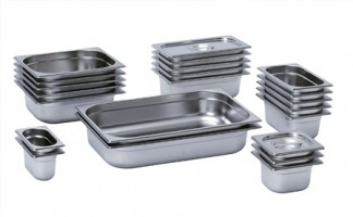 PANS WITHOUT HANDLES